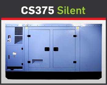 CUMMINS CS375S Potencia máxima 375KVA