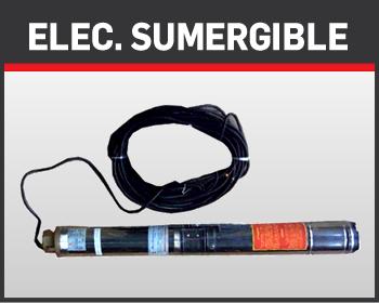 10- Electrobombas Sumergibles