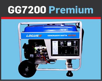 16- LOGUS- Potencia Max 6000 Watts