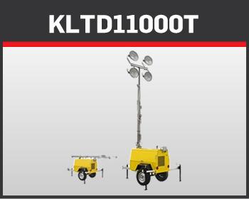 2- Motor: Diesel 1500RPM
