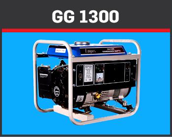 8- LOGUS- Potencia Max 1300 Watts