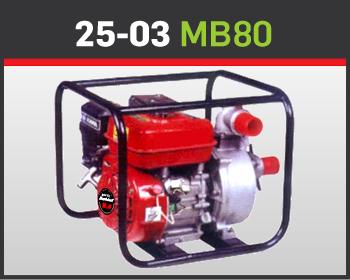 """9- Motobomba 3"""" 66.000 LTS/HORA"""